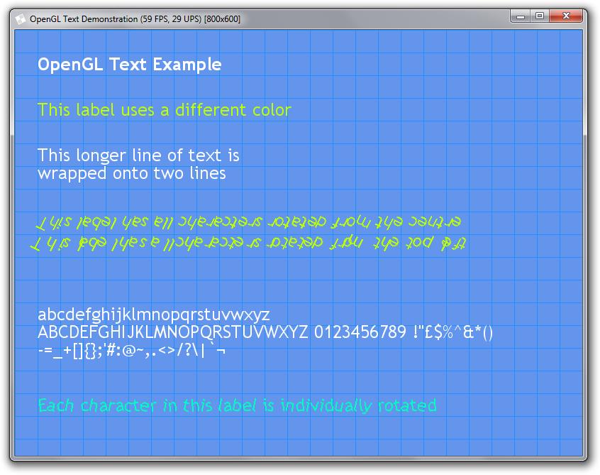 GitHub - cyotek/Cyotek Drawing BitmapFont: Component for